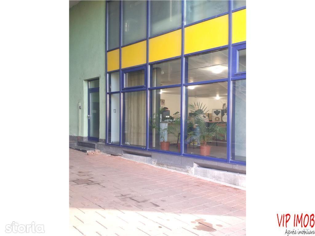 Birou de inchiriat, Brașov (judet), Strada Brândușelor - Foto 11