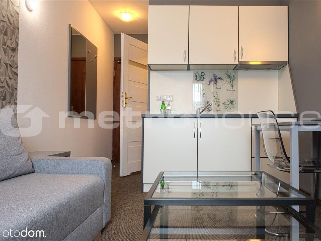 1 Pokój Mieszkanie Na Sprzedaż Kraków Krowodrza Krowodrza
