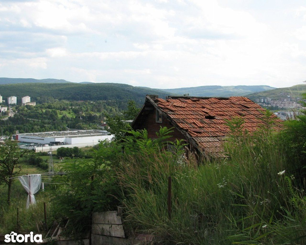 Teren de Vanzare, Cluj (judet), Strada Donath - Foto 6
