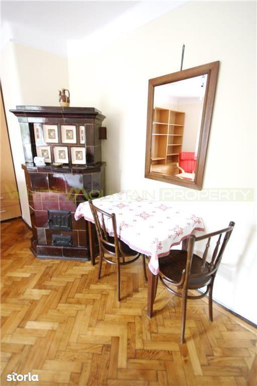 Apartament de inchiriat, Brașov (judet), Strada Mihai Eminescu - Foto 5
