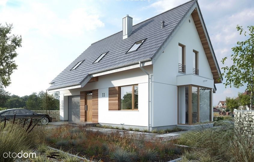 Dom na sprzedaż, Stanisławów Pierwszy, legionowski, mazowieckie - Foto 1