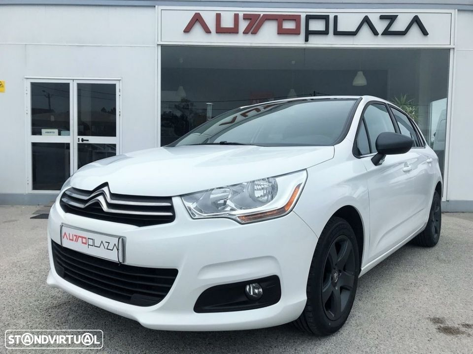 Citroën C4 1.6 HDi Collection - 1