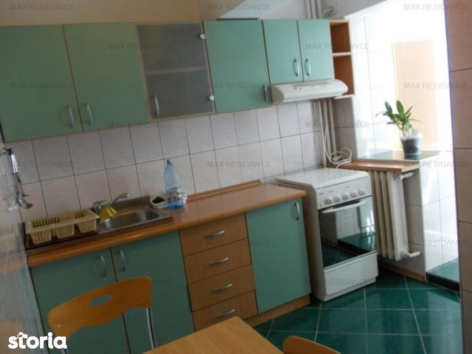 Apartament de inchiriat, București (judet), Strada Radu Vodă - Foto 5
