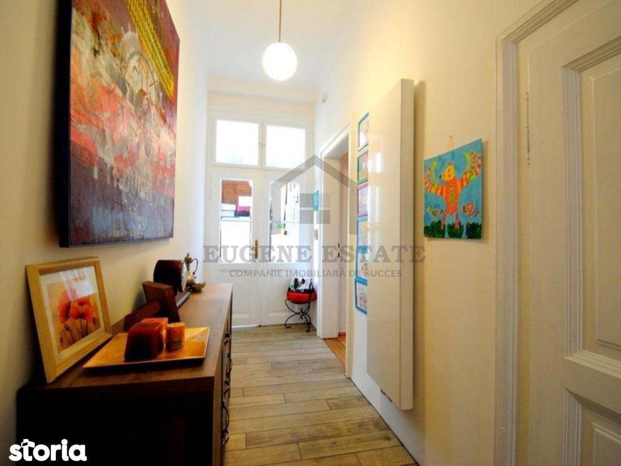Apartament de vanzare, Timiș (judet), Iosefin-Dâmbovița - Foto 13