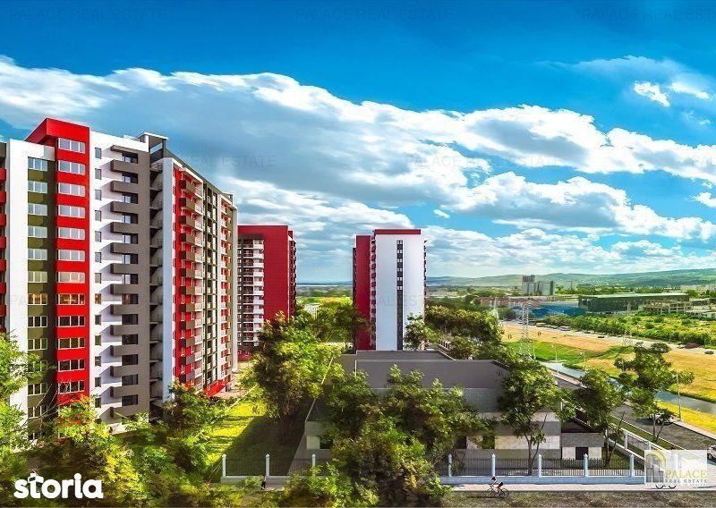Apartament de vanzare, Iași (judet), Tudor Vladimirescu - Foto 5