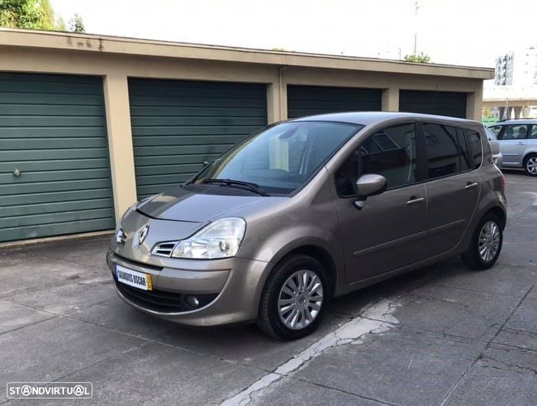 Renault Grand Modus 1.5 DCi - 5