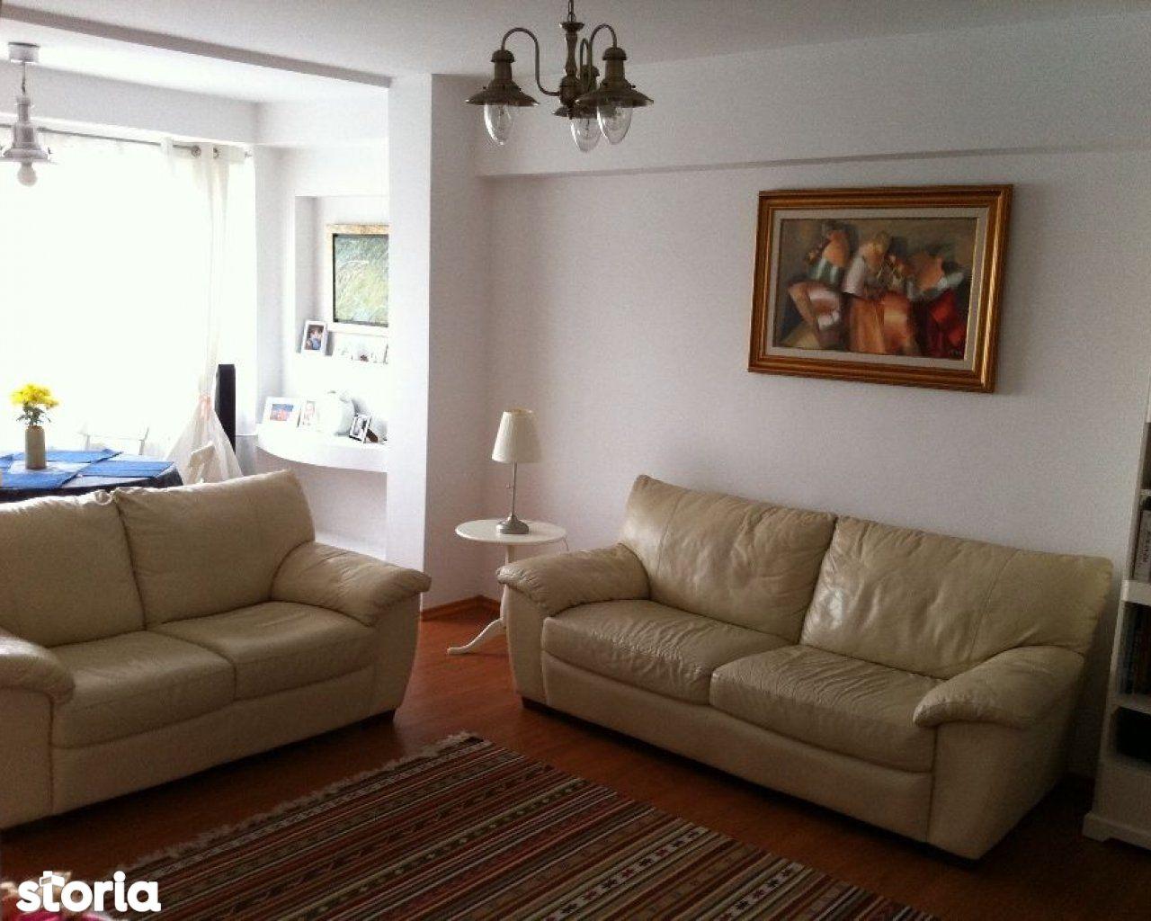 Apartament de vanzare, București (judet), Calea Dorobanților - Foto 2