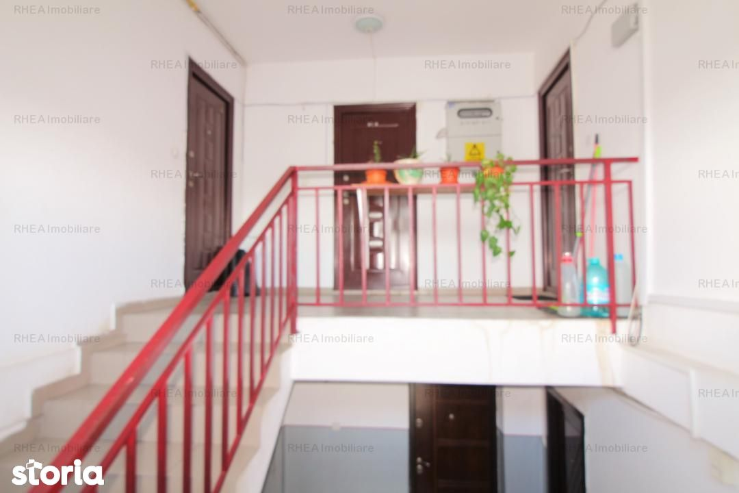 Apartament de vanzare, Cluj (judet), Strada Abrudului - Foto 9