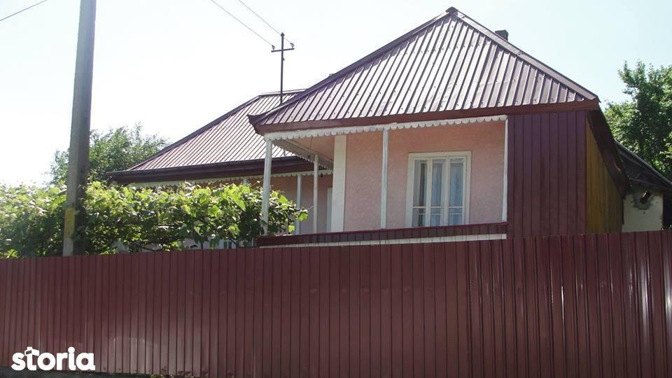 Casa de vanzare, Suceava (judet), Fălticeni - Foto 3