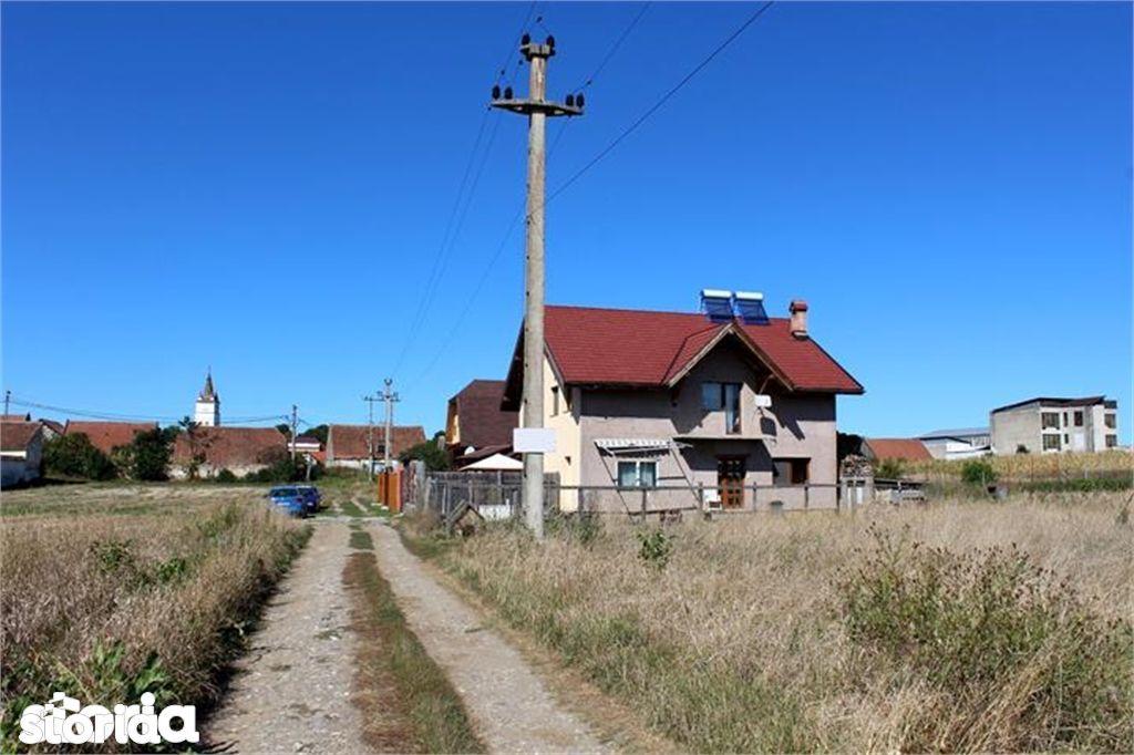 Teren de Vanzare, Brașov (judet), Hărman - Foto 3