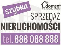 To ogłoszenie dom na sprzedaż jest promowane przez jedno z najbardziej profesjonalnych biur nieruchomości, działające w miejscowości Ełk, ełcki, warmińsko-mazurskie: DOMSET Nieruchomości