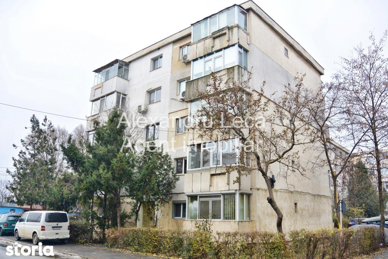 Apartament de vanzare, Constanța (judet), Faleza Sud - Foto 1