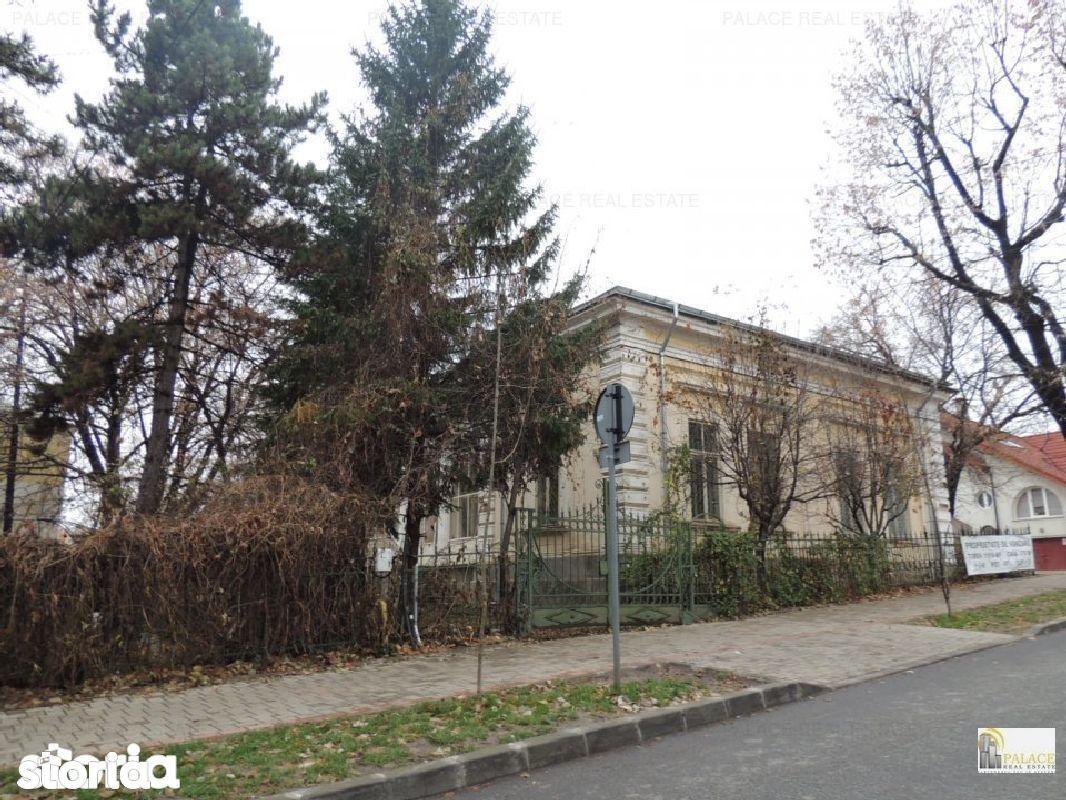 Casa de vanzare, Iasi, Copou - Foto 3