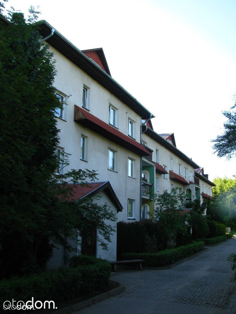 Mieszkanie na sprzedaż, Międzychód, międzychodzki, wielkopolskie - Foto 2