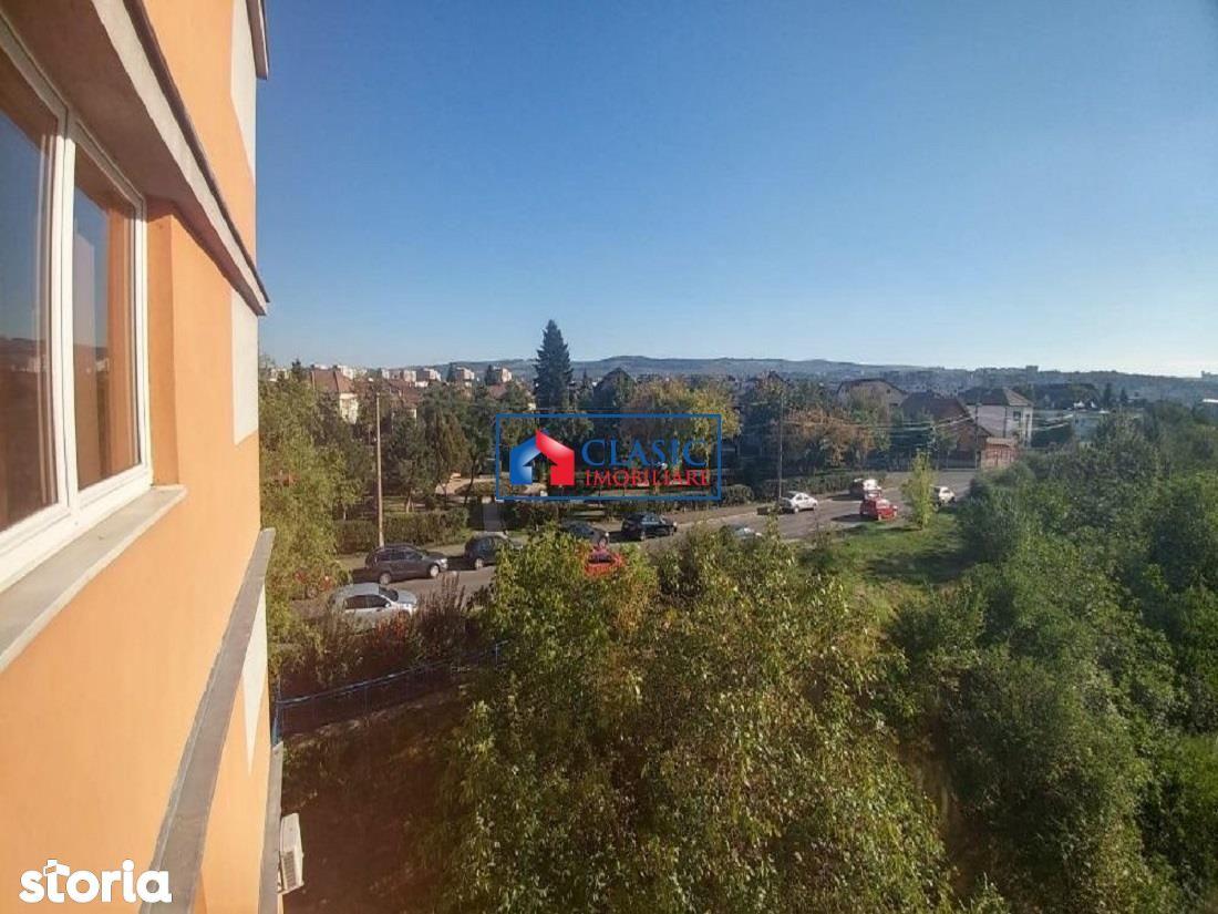 Apartament de vanzare, Cluj (judet), Piața Fraternității - Foto 6