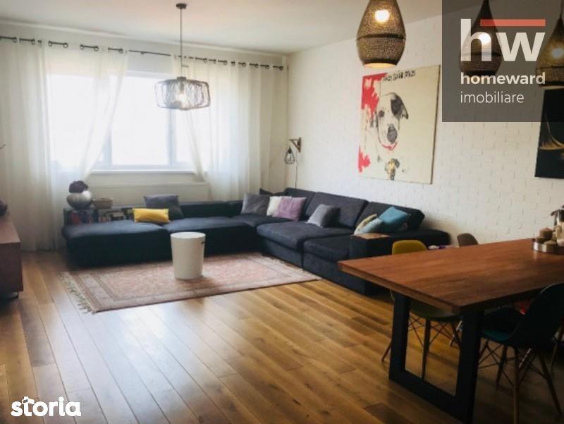 Apartament de vanzare, Cluj (judet), Strada Brăduțului - Foto 6