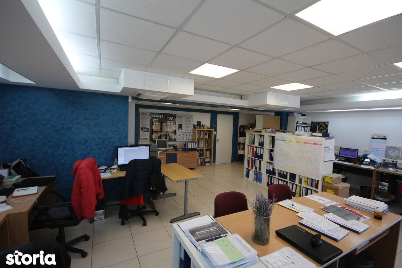 Birou de vanzare, Timiș (judet), Complexul Studențesc - Foto 1
