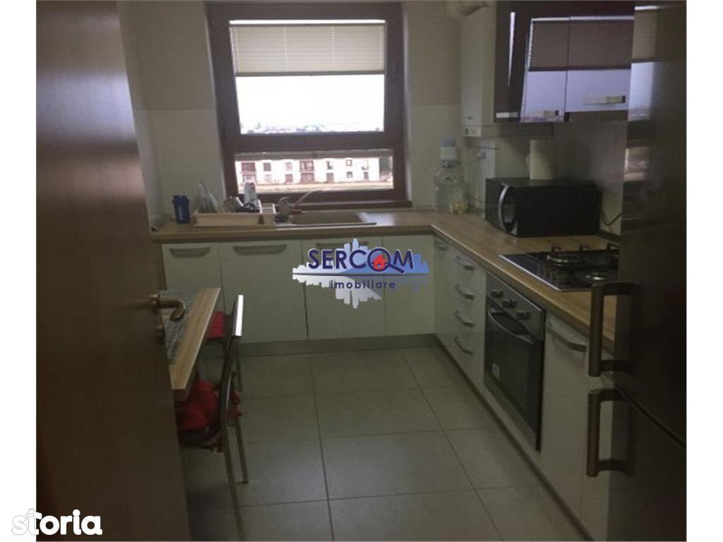 Apartament de vanzare, Brasov, Tractorul - Foto 6