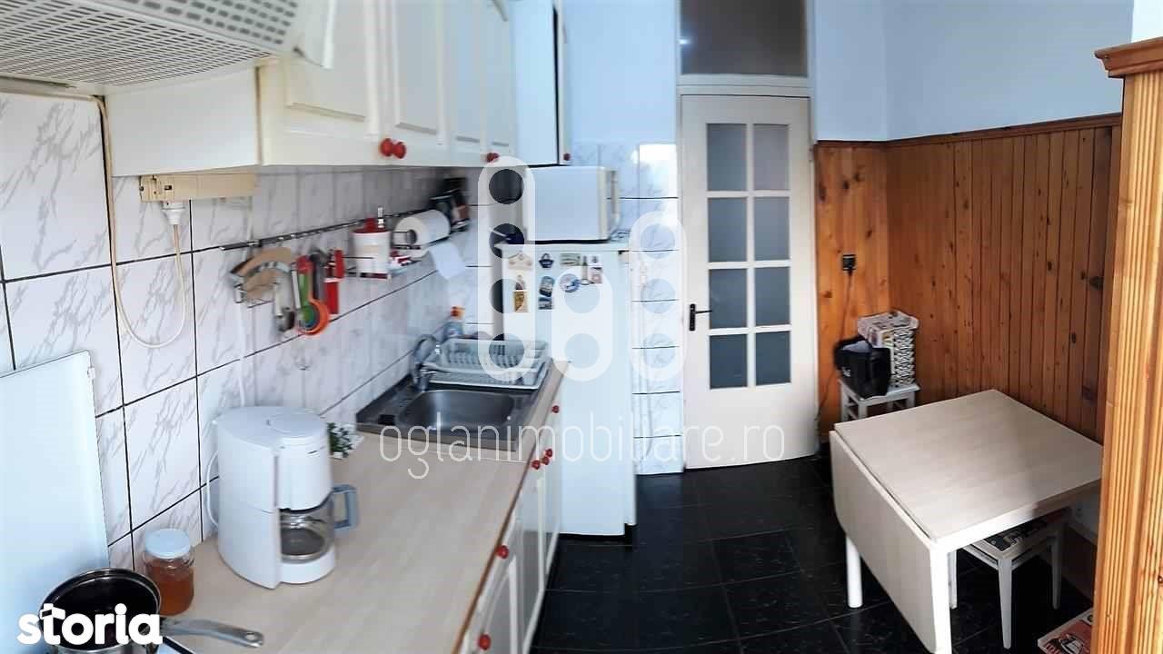 Apartament de vanzare, Sibiu, Terezian - Foto 9