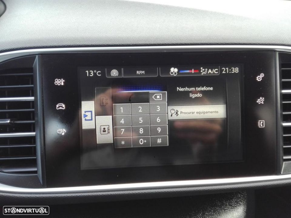 Peugeot 308 SW 1.6 e-HDi Active - 16
