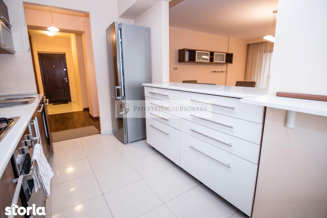 Apartament de inchiriat, București (judet), Strada Portocalelor - Foto 11