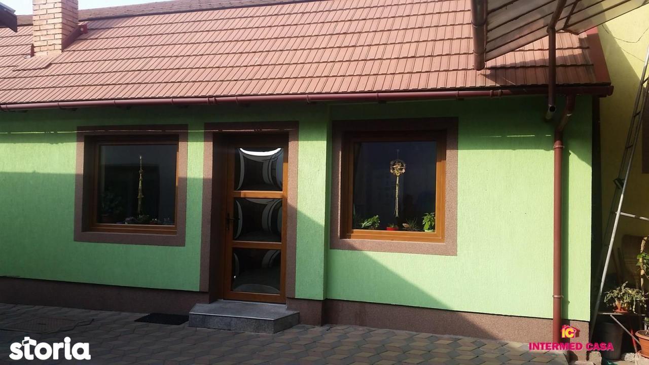 Casa de vanzare, Sibiu (judet), Centru - Foto 15