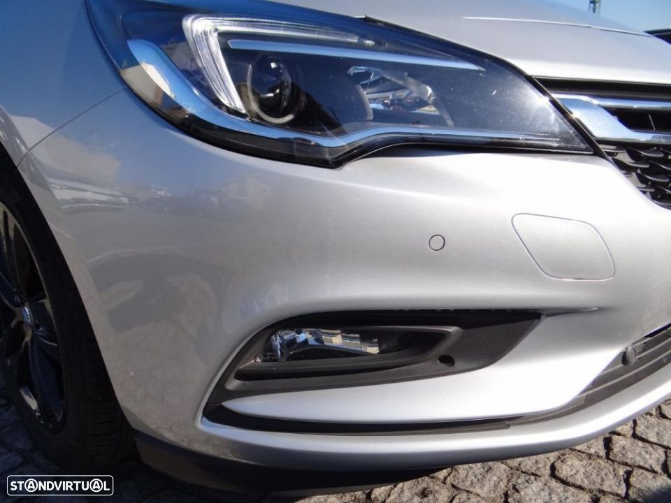 Opel Astra Sports Tourer astra st 1.6 cdti edition s/s - 9