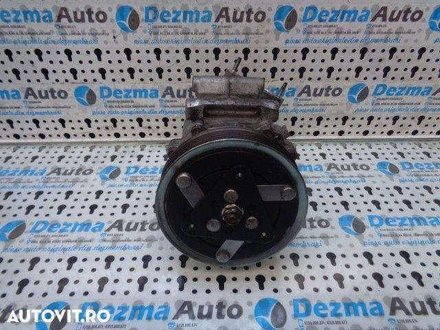 Compresor clima Peugeot 308 SW 1.6hdi, 9HZ - 1