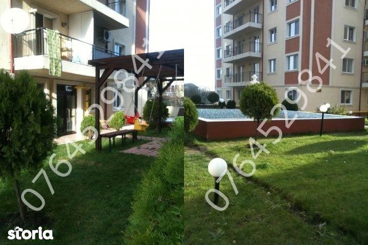 Apartament de inchiriat, Ilfov (judet), Strada Gloriei - Foto 10