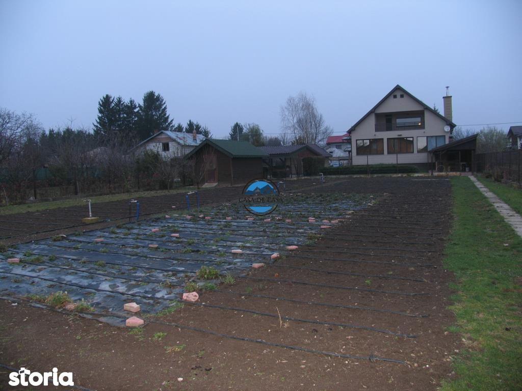 Casa de vanzare, Ilfov (judet), Strada Plantelor - Foto 12