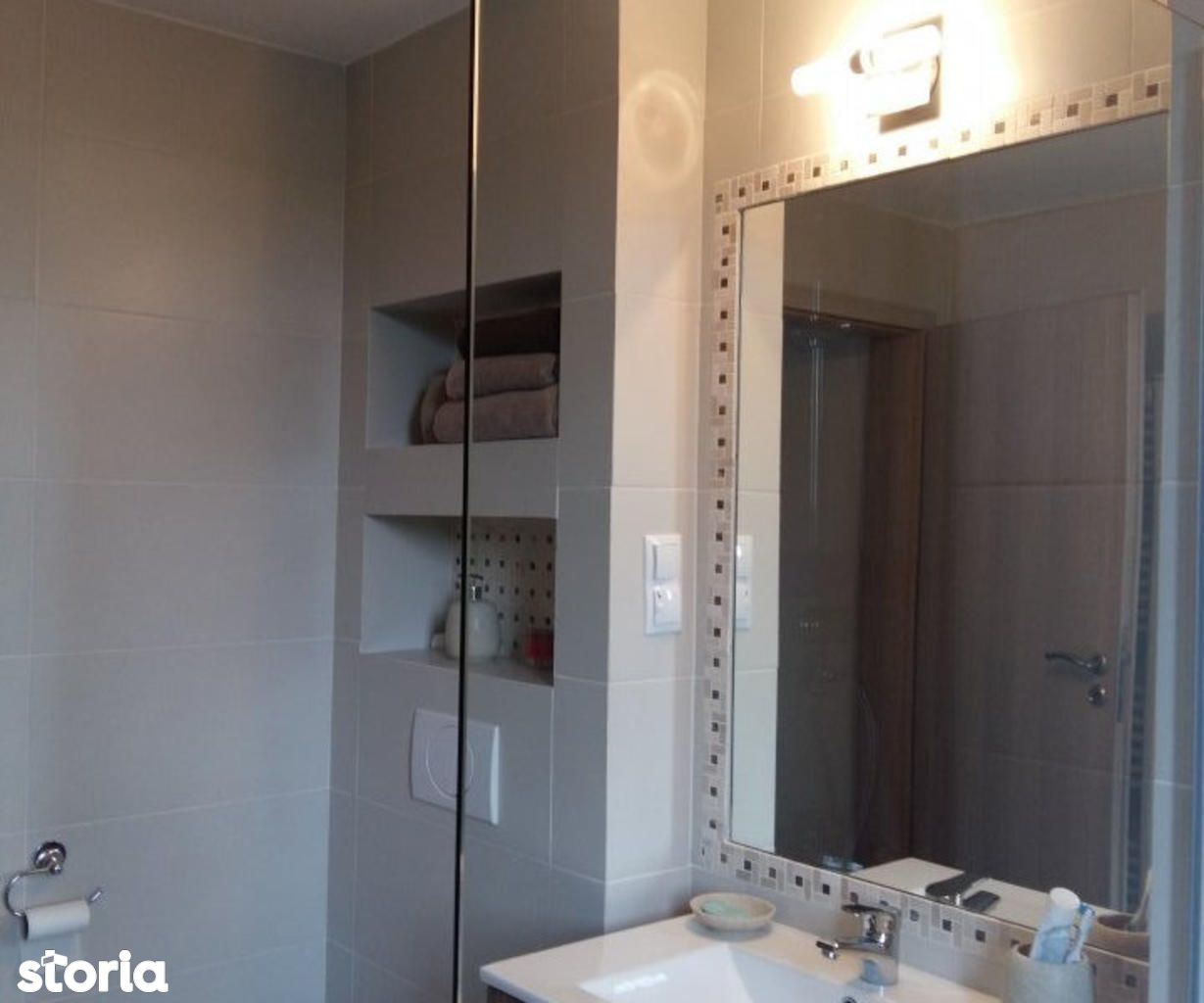 Apartament de inchiriat, Cluj (judet), Strada Borhanciului - Foto 8