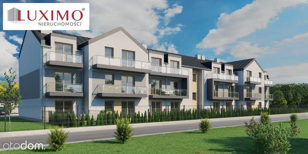 Mieszkanie na sprzedaż, Niepołomice, wielicki, małopolskie - Foto 1
