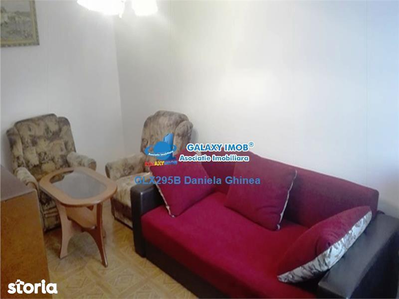 Apartament de inchiriat, București (judet), Strada Locotenent Aurel Botea - Foto 1