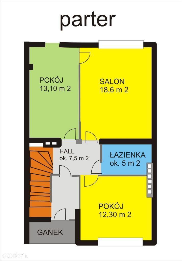 Dom na sprzedaż, Toruń, Wrzosy - Foto 4