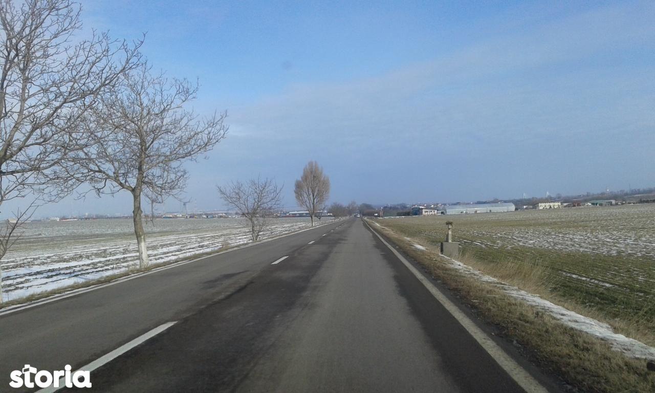 Teren de Vanzare, Constanța (judet), Strada Techirghiol - Foto 2