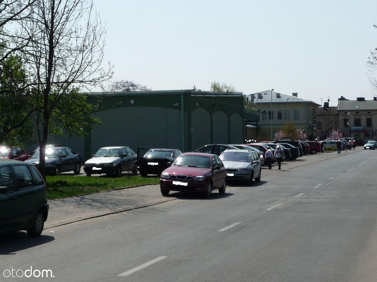 Lokal użytkowy na sprzedaż, Radomsko, radomszczański, łódzkie - Foto 3