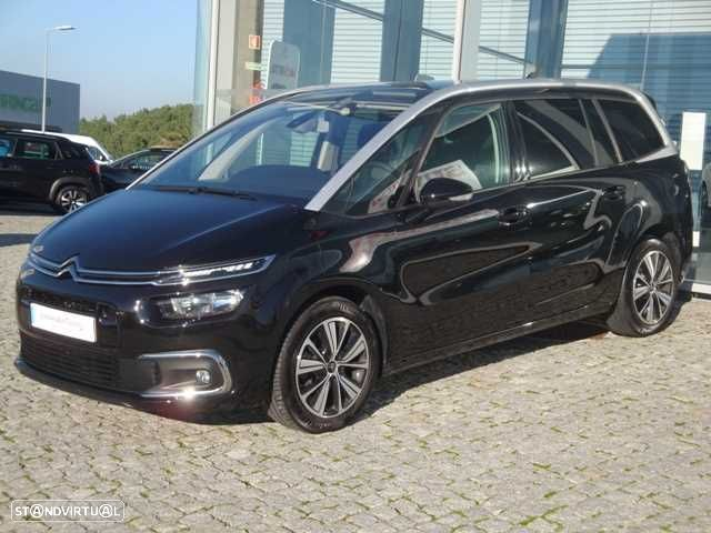 Citroën C4 Grand Picasso 1.6 BlueHDi Feel - 1
