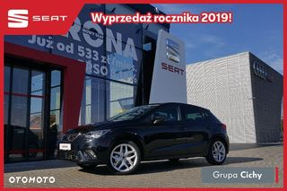SEAT Ibiza FR 1.0 TSI 95KM manual