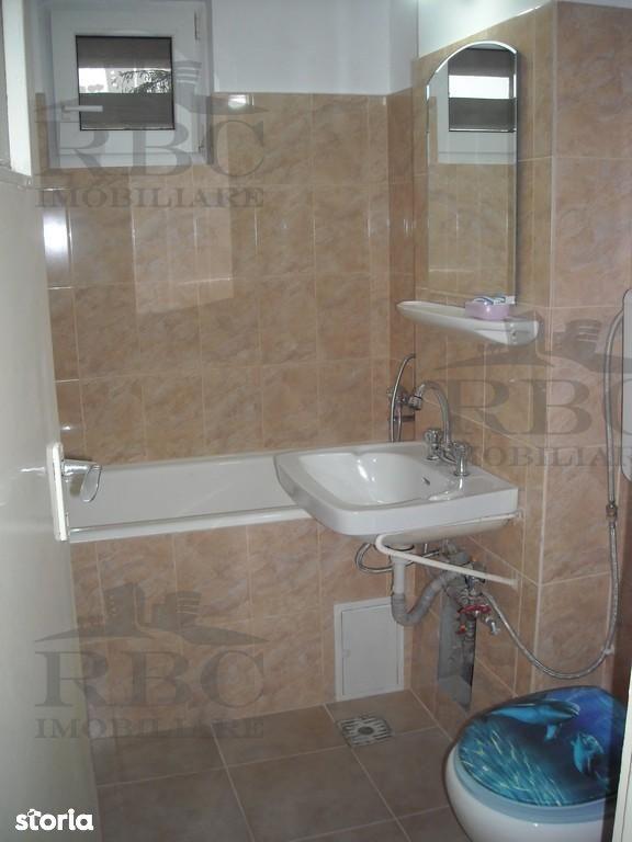 Apartament de vanzare, Cluj (judet), Gheorgheni - Foto 10