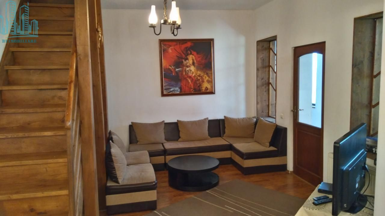 Casa de inchiriat, Cluj-Napoca, Cluj, Zorilor - Foto 3