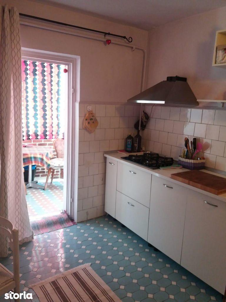 Apartament de vanzare, Galați (judet), I.C. Frimu - Foto 5