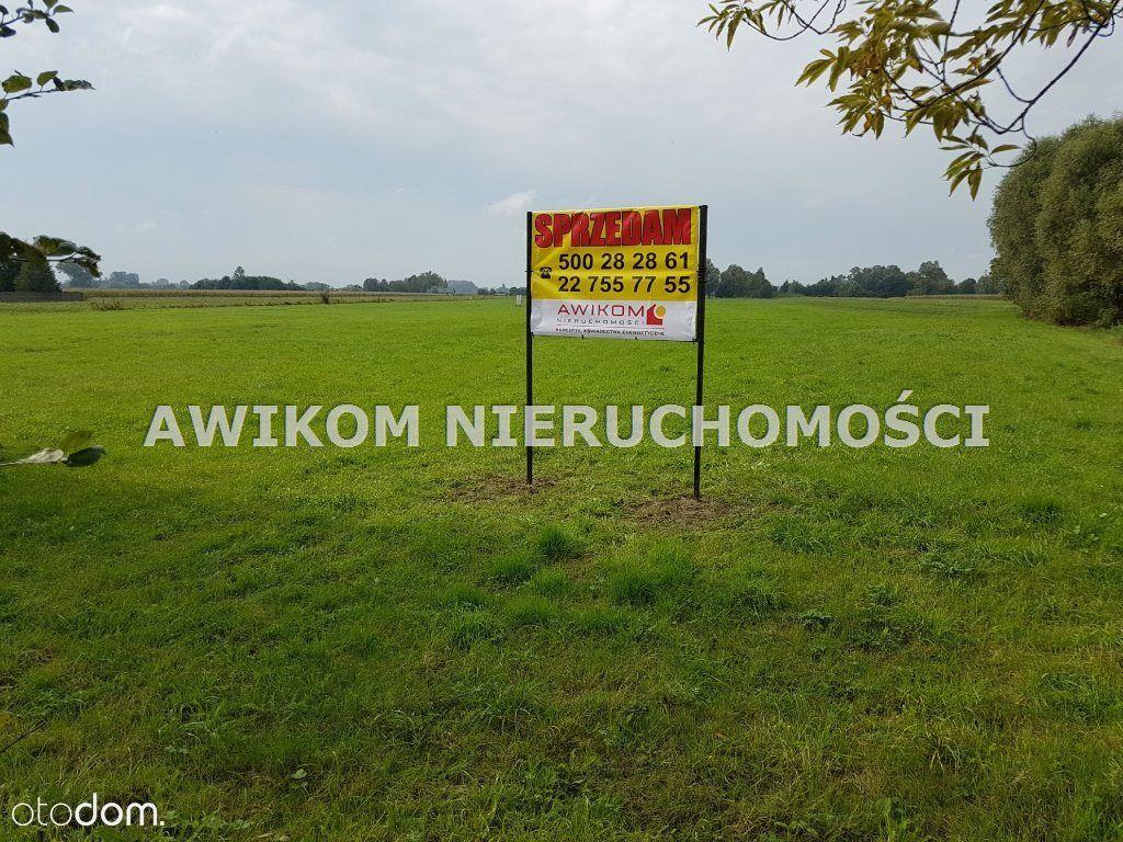 Działka na sprzedaż, Baranów, grodziski, mazowieckie - Foto 1