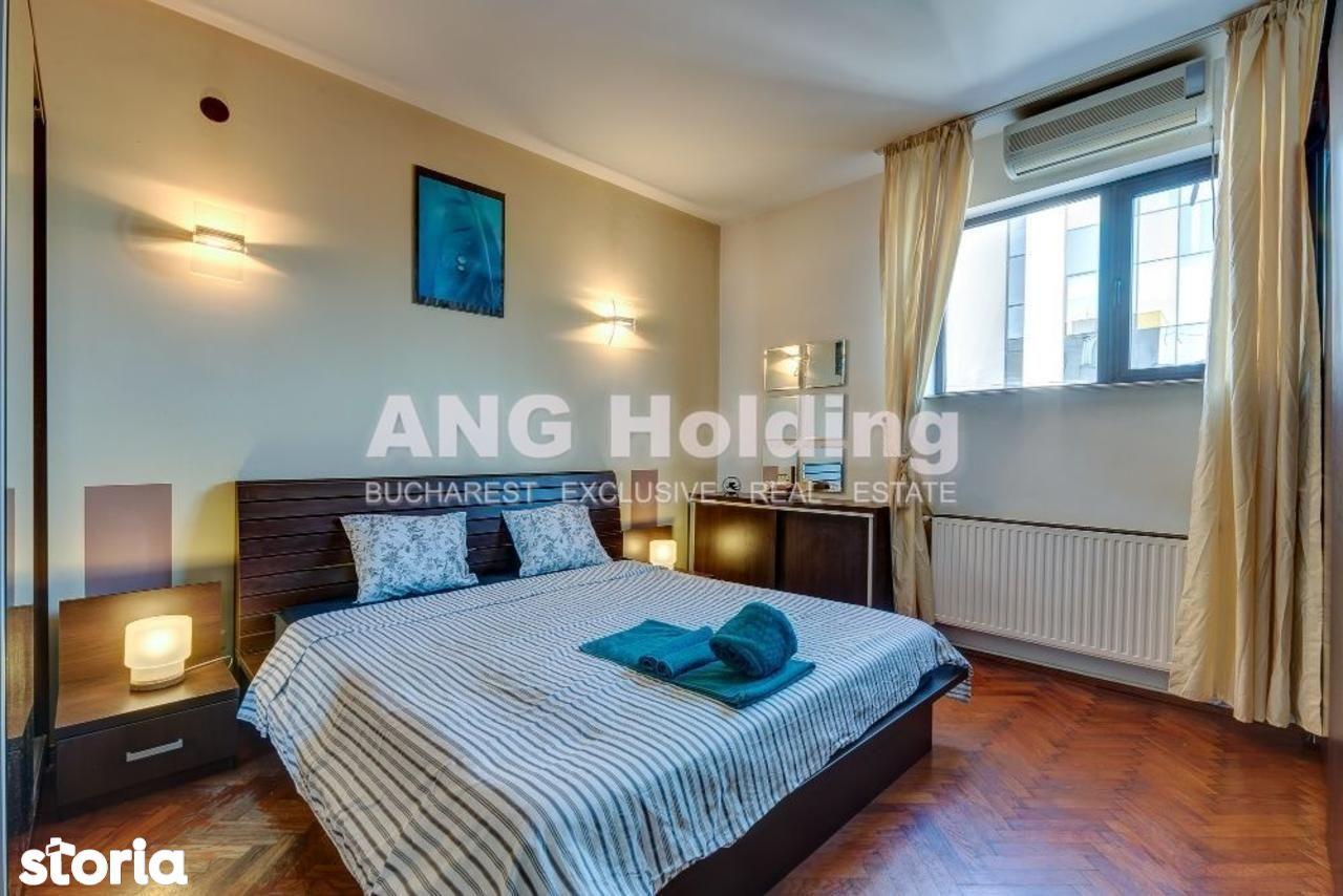Apartament de inchiriat, București (judet), Strada Vasile Conta - Foto 4