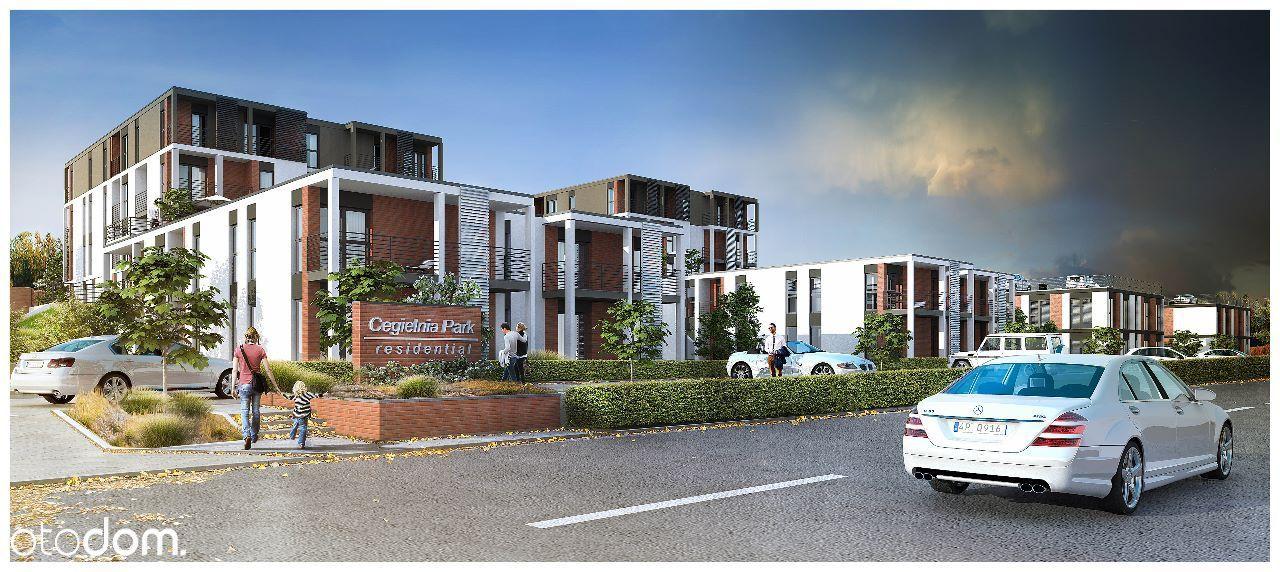 Mieszkanie na sprzedaż, Gorzów Wielkopolski, Centrum - Foto 1003
