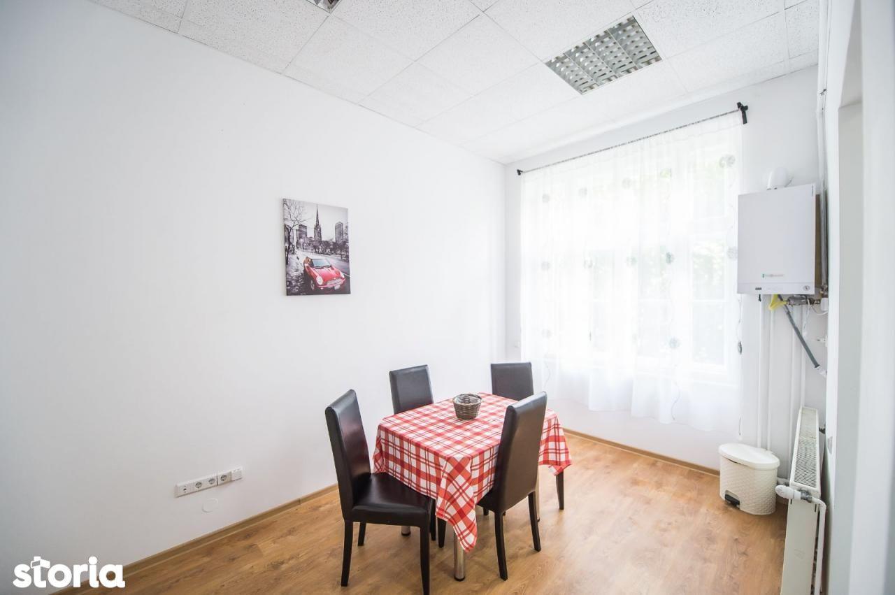 Apartament de inchiriat, Sibiu, Central - Foto 4