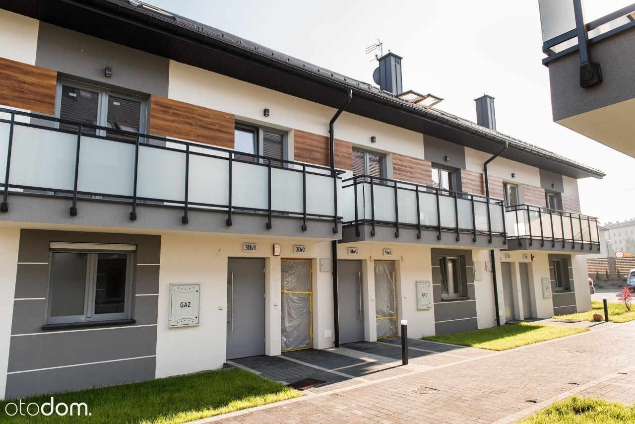 Mieszkanie na sprzedaż, Wieliczka, Centrum - Foto 1010