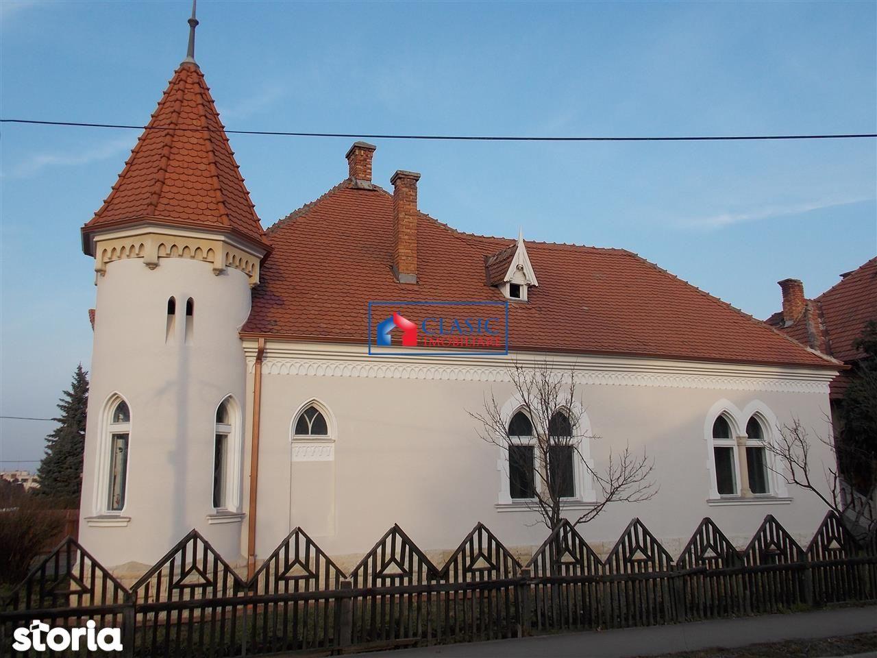 Casa de inchiriat, Cluj (judet), Piața Ion Agârbiceanu - Foto 1