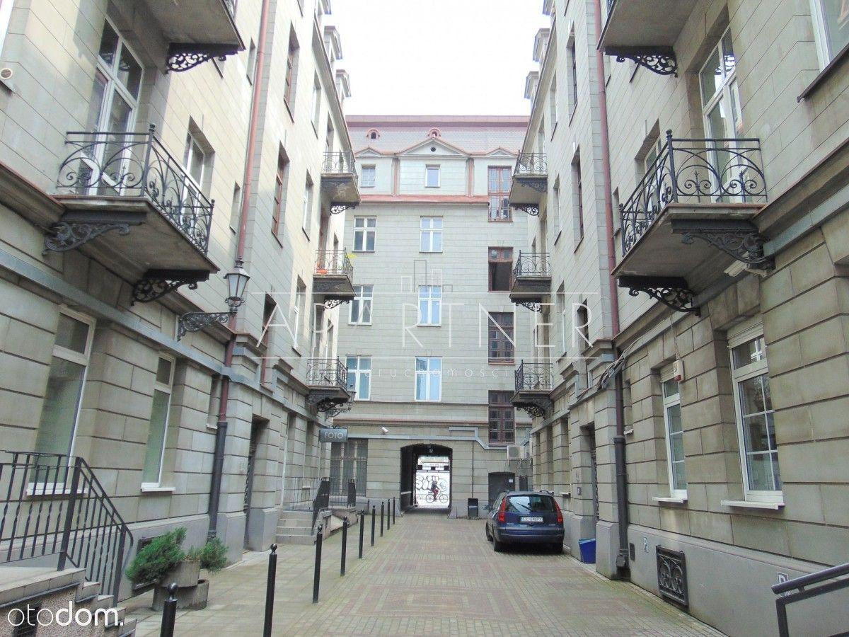 Lokal użytkowy na wynajem, Łódź, Śródmieście - Foto 1