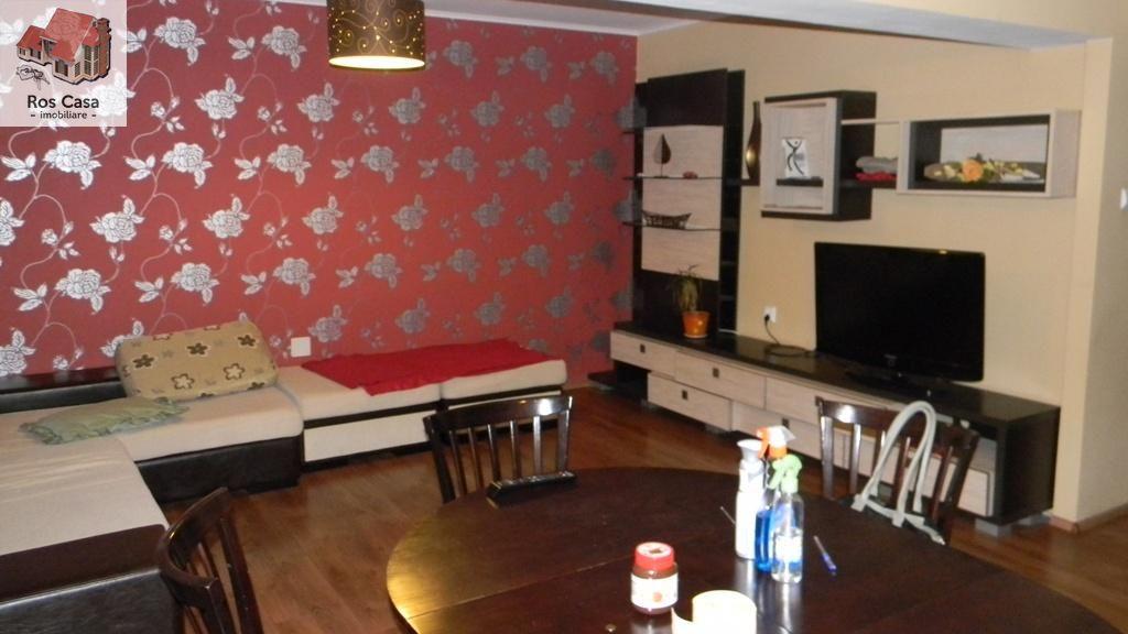 Apartament de inchiriat, Bihor (judet), Decebal-Dacia - Foto 7