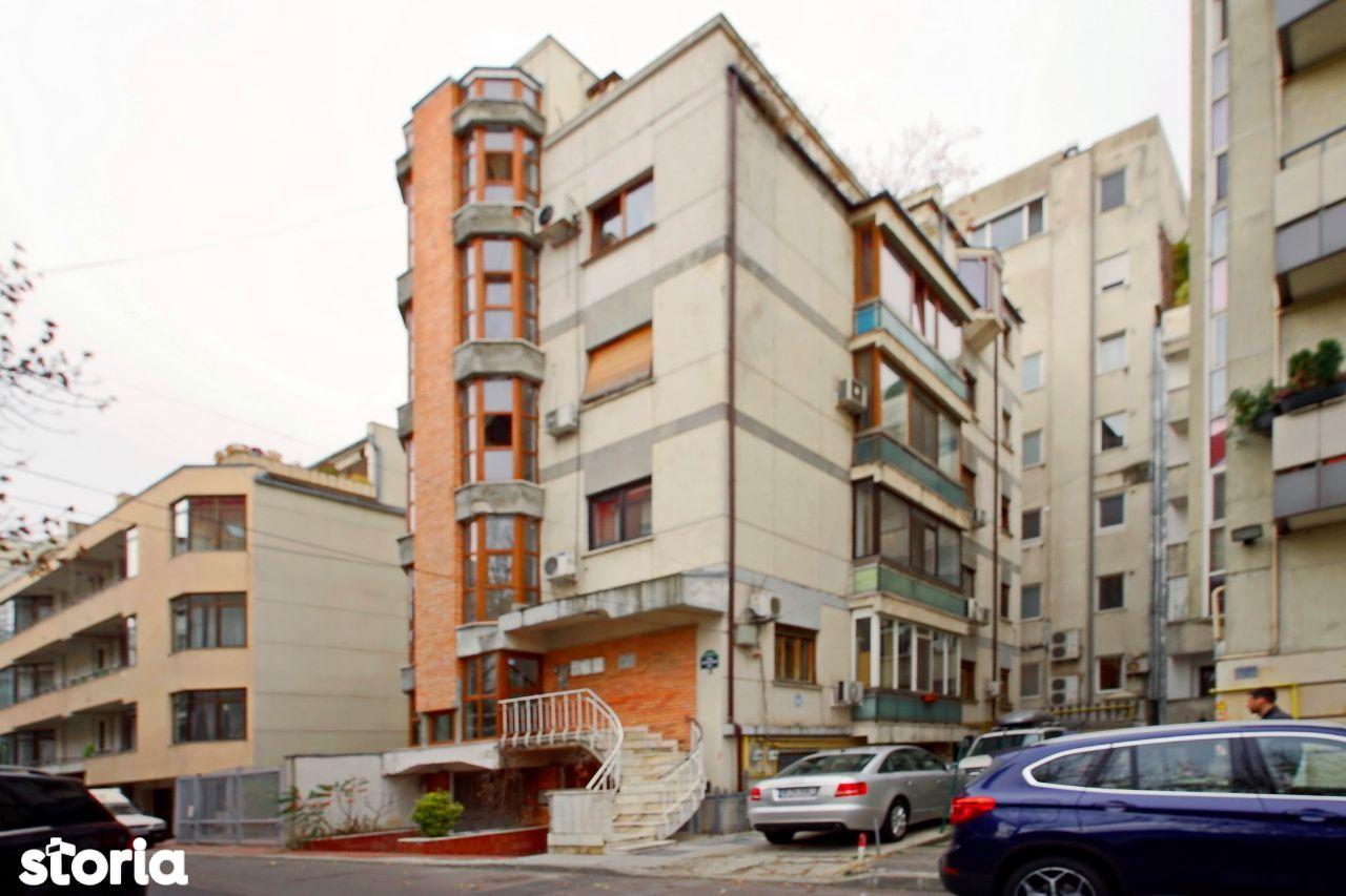 Apartament de vanzare, București (judet), Strada Aleksandr Puskin - Foto 15